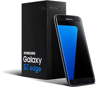 Boite Galaxy S7 Edge reconditionne