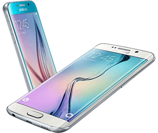 GS6 et Galaxy S6 Edge